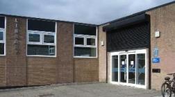 Poynton Library