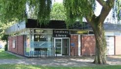 Sandiway Library