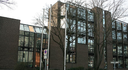 Stadtbibliothek Aachen
