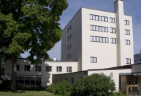 Abo Akademi University Library