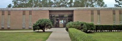 Austin R. Meadows Library