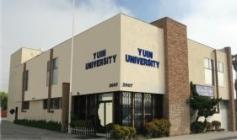 Yuin University Library