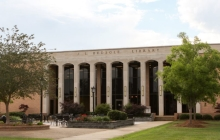 J. L. Bedsole Library