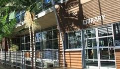 University of the Sunshine Coast Library