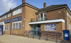 Boldmere Library