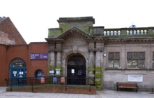 Kings Heath Library