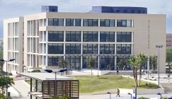 Universitat Jaume I, Biblioteca