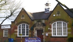 Kings Norton Library