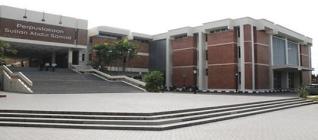 Perpustakaan Sultan Abdul Samad Library