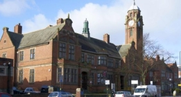 Sparkhill Library