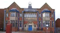 Stirchley Library