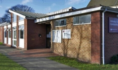 Walmley Library