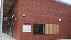 Alvechurch Library