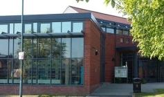 Bromsgrove Library