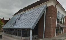 Droitwich Spa Library