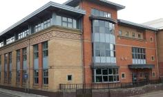 Kidderminster Library