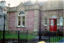 Cromarty Library