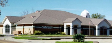 Beauregard Parish Library