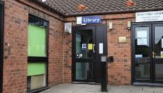 Copmanthorpe Library