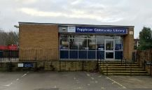 Poppleton Library