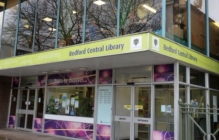 Bedford Central Library