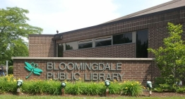 Bloomingdale Public Library