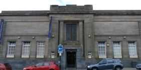 Airdrie Library