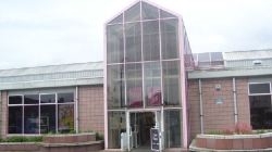 Bellshill Cultural Centre Library