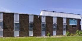 Moodiesburn Library