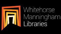 Whitehorse Manningham Libraries