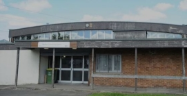 Whifflet Library