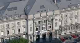 Réseau des Bibliothèques de l'Université de Liège -- (c) ULg-Michel Houet