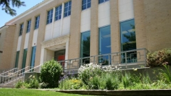 Arthur Lakes Library