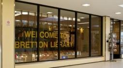 Bretton Library