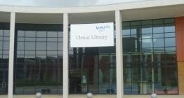 Orton Library