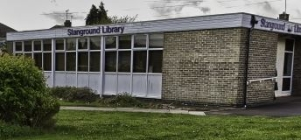 Stanground Library