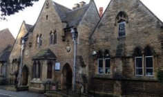 Thorney Library
