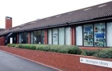 Werrington Library