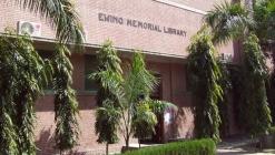 Ewing Memorial Library