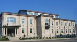 Crawfordsville District Public Library
