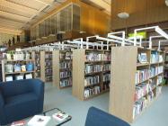 Library @ Hebburn Central.