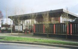 Sean Lemass Public Library