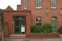 Framlingham Library