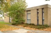 Mildenhall Library
