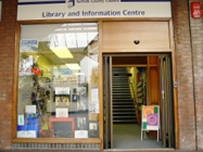 Newmarket Library