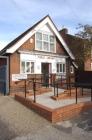 Rosehill Library Ipswich