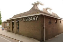 Stowmarket Library