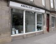 Aberlour Library