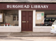 Burghead Library