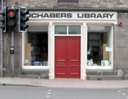 Fochabers Library